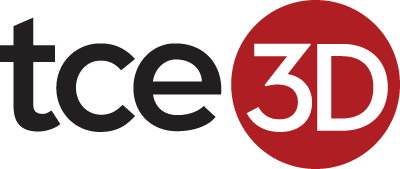 TCE3D